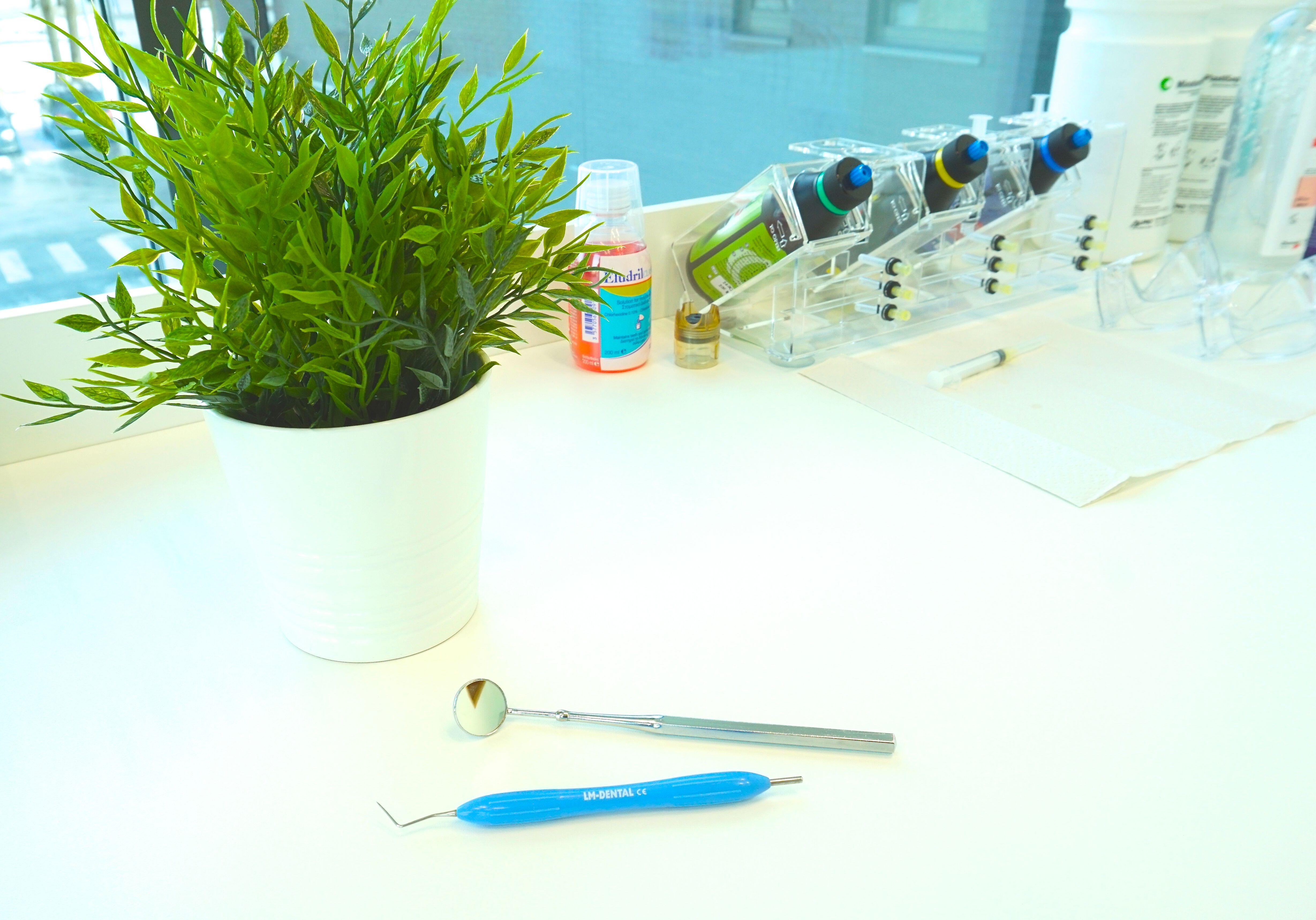 Viimsi Hambakliiniku hambaravi