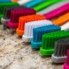 Biobrush hambaharjad bioplastikust