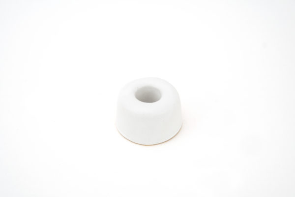 Hydrophil valge hambaharja alus