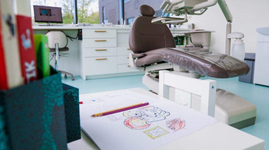 Laste suuhügieeni eest hoolitsemist ei tohi kergelt võtta
