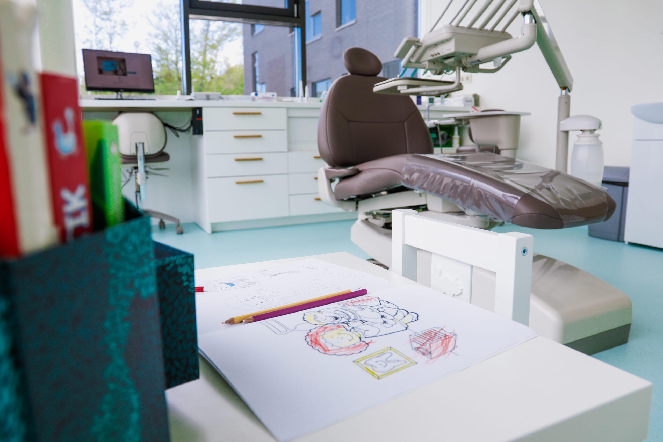 Viimsi Hambakliinik laste hambaarst