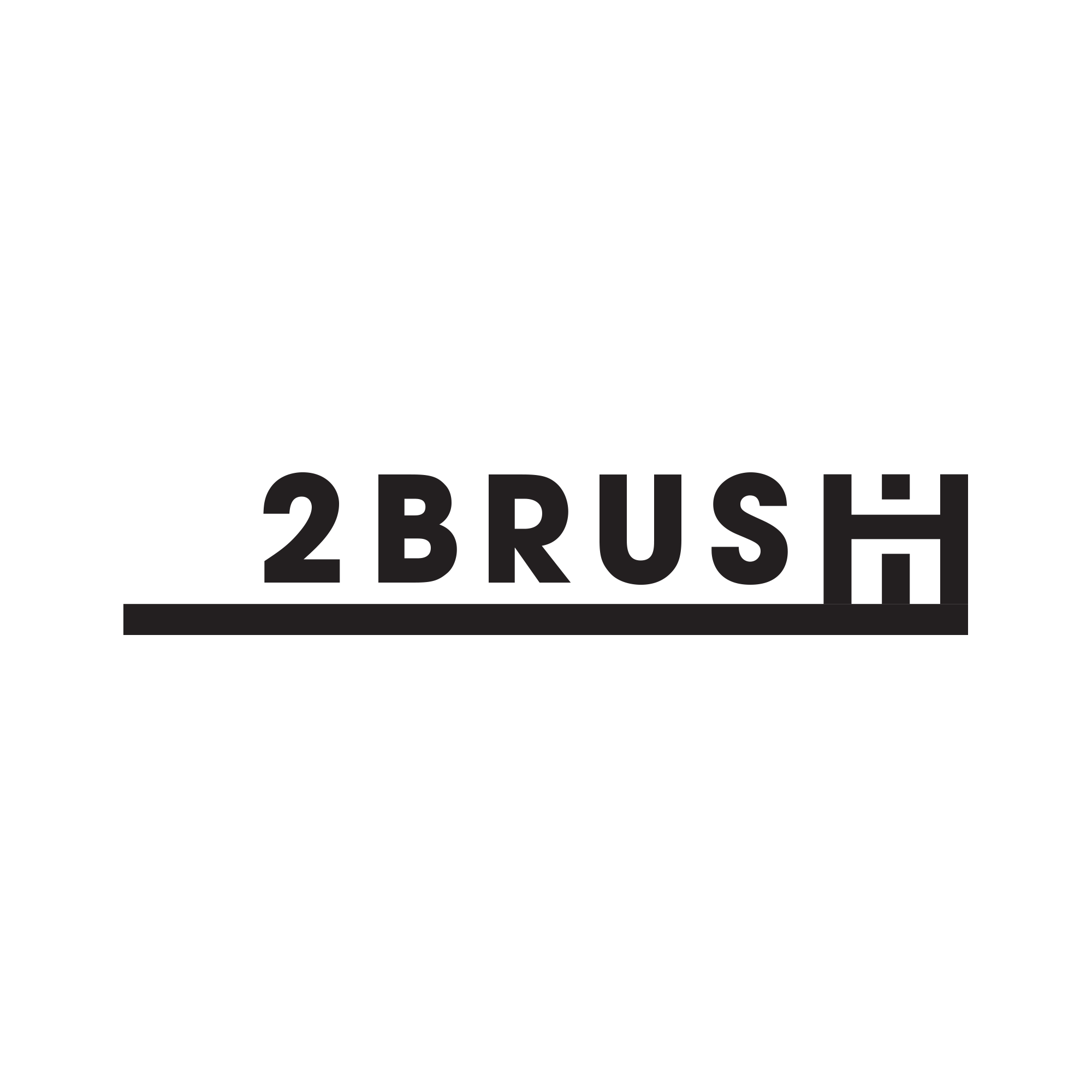 2Brush