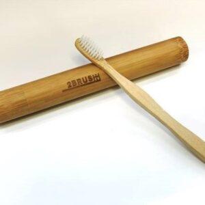 2brush bambusest hambahari ja vutlar viimsi hambakliinikus